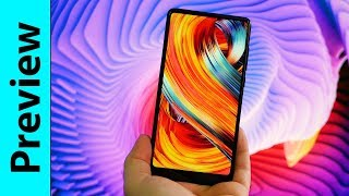 Xiaomi Mi Mix 2 | 24 hours later | extended preview