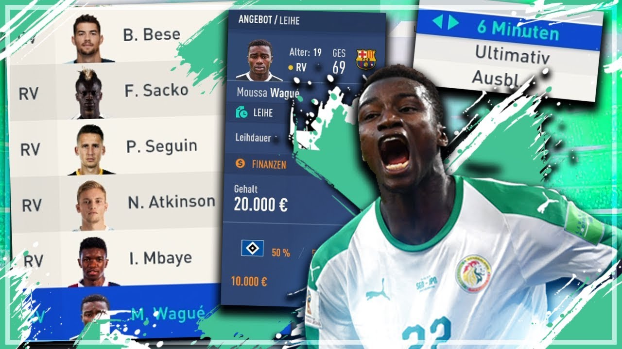 Fifa 19 Wm