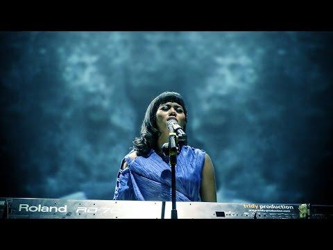YURA YUNITA - Berawal Dari Tatap & Cinta dan Rahasia (Live) - Bandung Music Festival 2015