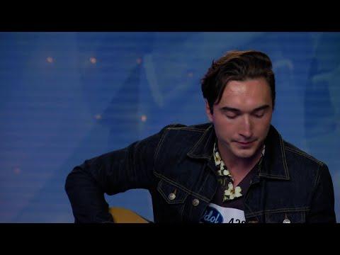Faller juryn för den hopplösa romantikern Kemal Prusevic? Idol 2018 - Idol Sverige (TV4)