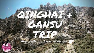 British School of Nanjing, Qinghai + Gansu Trip