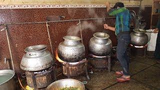 Cooking for 2000 People | Wedding Feast | Lahore Street Food III