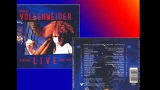 Andreas Vollenweider and Friends - Flight Feets & Root Hands (Live)