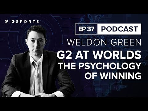 Weldon Green on G2's preparation for Worlds, EU's chances and Chinese LoL