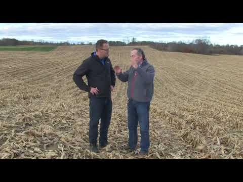 Corn School -  Organic Matter
