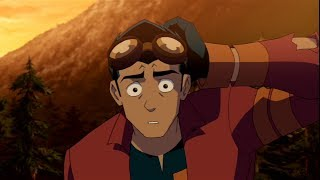 Generator Rex If I Die Young