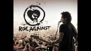 Rise Against - Audience Of One (Instumental Cover)