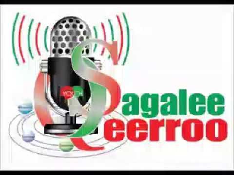 SQ Sagalee Qeerroo Bilisummaa Oromo, Amajjii 2, 2018