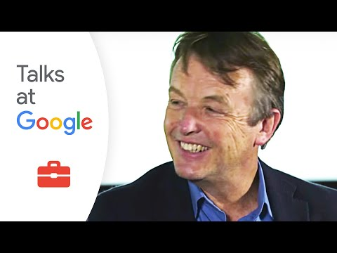 """Chris Anderson: """"TED Talks: The Official TED Guide to Public Speaking""""  
