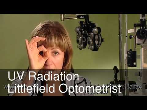 UV Radiation and Eye Care - Littlefield Optometrists