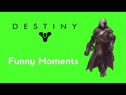 Destiny Funny Chat Moments! Constipation, Rice, Final Kill Rage, And More!