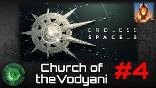 Church of the Vodyani #4 [Endless Space 2]