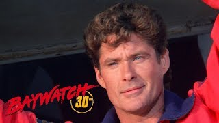 TOP 10 BAYWATCH FACTS YOU NEVER KNEW! Baywatch Remastered