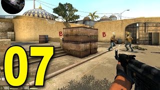 CS:GO - Part 7 - The Comeback is Real?!
