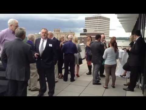 RBA Business After Hours at The Penthouse August 2014