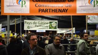 CONCOURS NATIONAL BOVINS DE BOUCHERIE DE HAUTE QUALITÉ organisé par APOCAB
