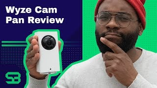 Wyze Cam Pan Review- Can a $30 Camera Work Well?