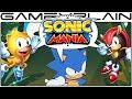 New Sonic Games DISCUSSION - Sonic Mania Plus + New Sonic Racing Revealed! (SXSW)
