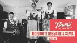 Kawaii Session w/ Jodelduett Rosmarie & Silvia - Glück Ha