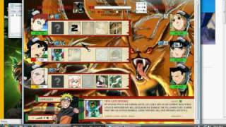 naruto arena if u dont know how 2 play(, 2009-06-27T22:34:33.000Z)