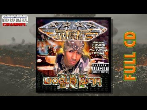 Mac - World War 3 [Full Album] CD Quality