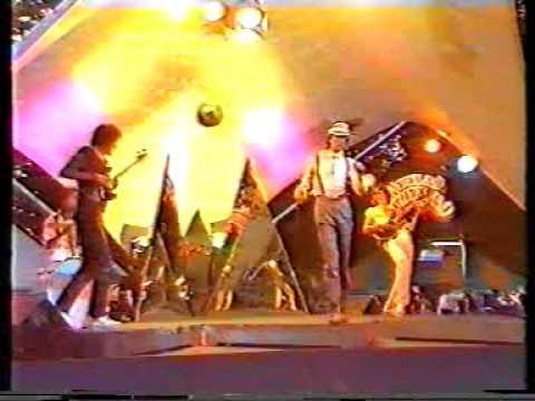 Noodweer - In de Disco - Nederland muziekland 1983