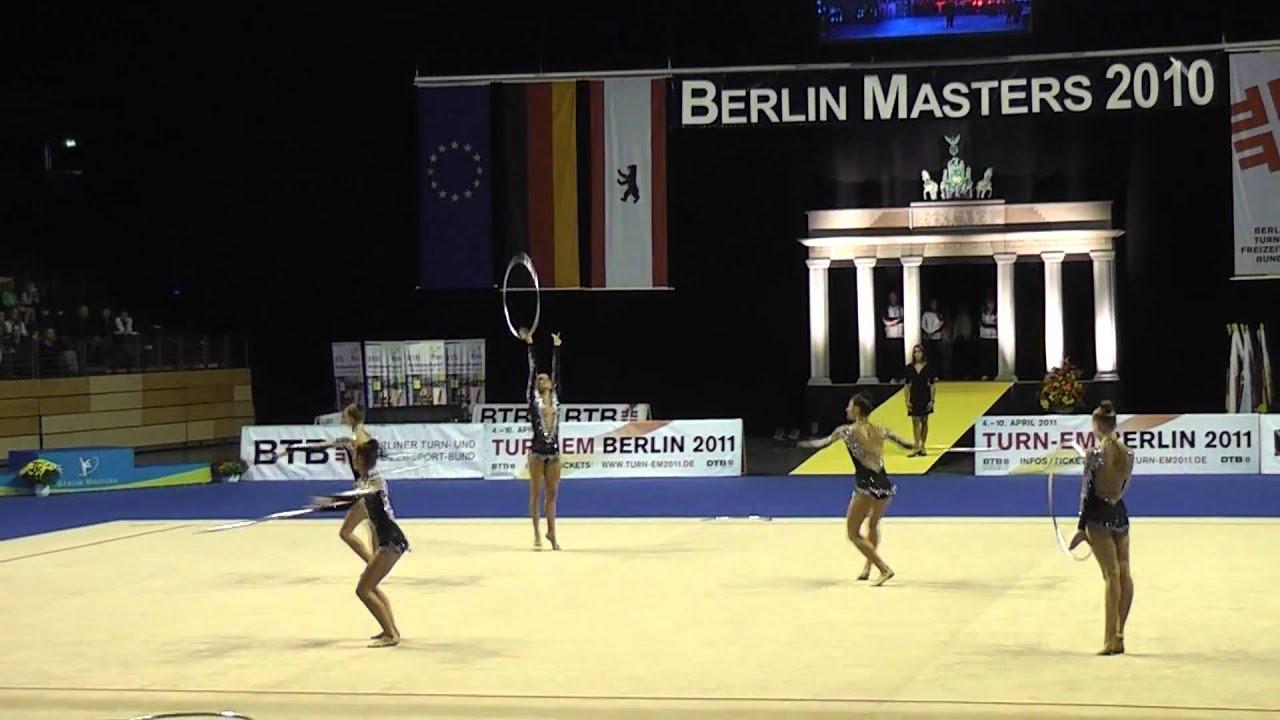 Hallenmasters Berlin