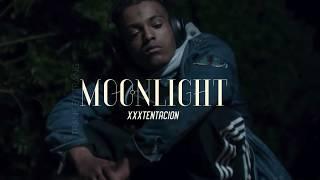 [Vietsub] XXXTENTACION | Moonlight