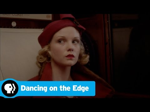 """DANCING ON THE EDGE 
