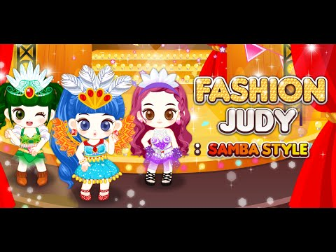 Fashion Judy Samba Style Youtube