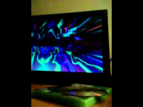 Silk xbox music screen