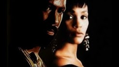 Hold Me in YOur Arms Teddy Pendergrass and Whitney Houston!!