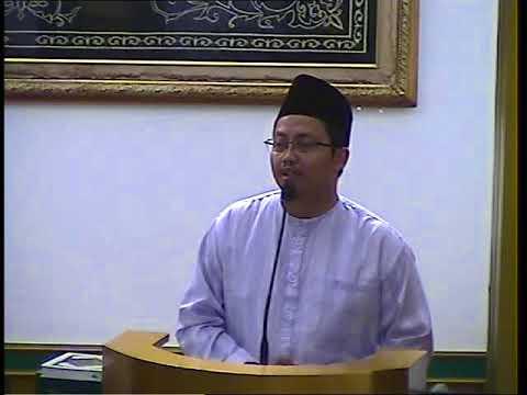 Khutbah Jumat 18 05 11 Oleh H  Taufiqurrahman, Lc