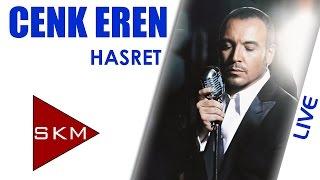 Gambar cover Cenk Eren - Hasret  (Canlı Performans / Zorlu PSM)