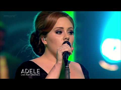 Adele - Rolling In The Deep (Live at Royal Variety Performance) 2010