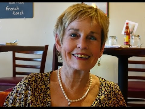 Ann Fisher-Wirth At Randolph College April 2017