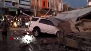 BMKG : Hingga Sore, Ada 15 Kali Gempa Susulan Di Aceh - INews Malam 07/12