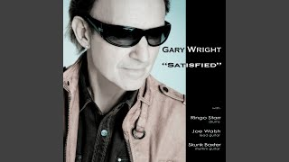 Watch Gary Wright Satisfied video