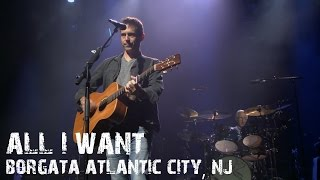 Toad The Wet Sprocket All I Want Live Atlantic City NJ 2014 Summer Tour