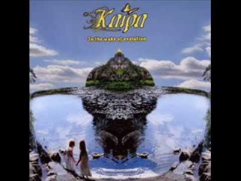 Kaipa - Smoke From A Secret Source