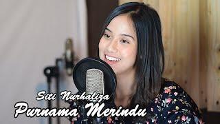 Purnama Merindu - Siti Nurhaliza | Syiffa Syahla Cover & Lirik [ Bening Musik ]
