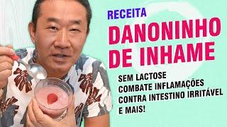 Danoninho De Inhame Coco