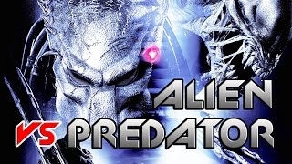 ЧУЖОЙ ПРОТИВ ХИЩНИКА I ALIEN VS PREDATOR I MORTAL KOMBAT XL