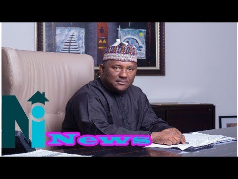 Nigeria: bua writes buhari, accuses dangote, mines ministry of sabotage