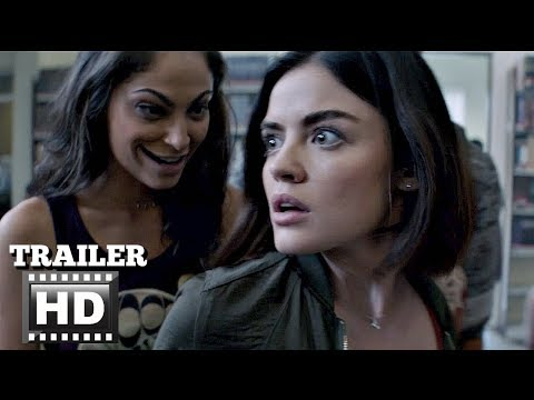Blumhouse's Truth or Dare - Official Full online (HD)