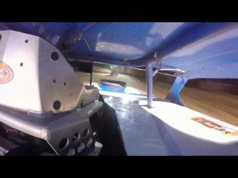 Heat Monett Speedway 9-2-16