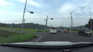 【宮城県 一般道路】国道457号・仙台大衡線と仙台市泉区泉中央までの車載動画