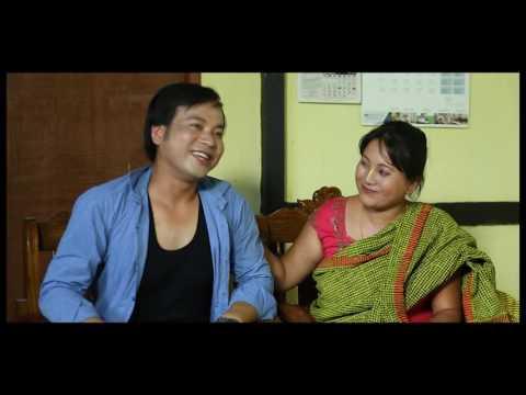 (Pirangse kanagino) Manipuri short film compition 2015 da 3rd prize phangkhraba film