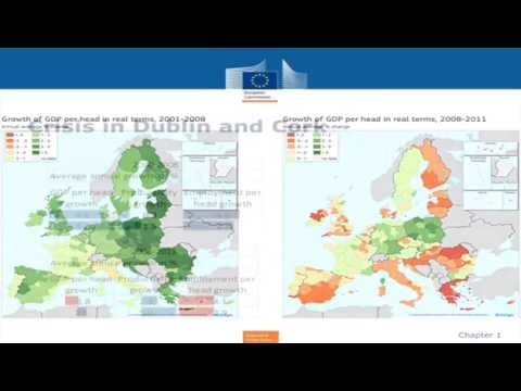 Overview of EU Cohesion and Regional Policy to 2020