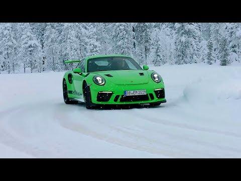 Porsche 911 GT3 RS להורדה